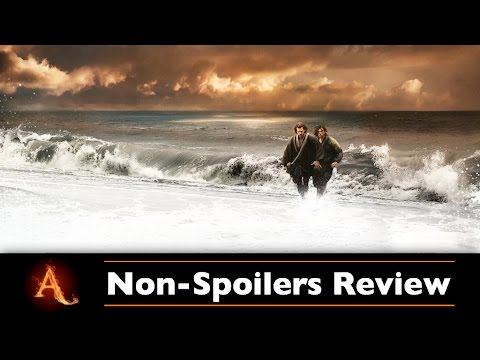 SILENCE Non-Spoilers Review