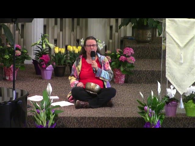 04-04-2021 Easter Sunday Morning Meditation