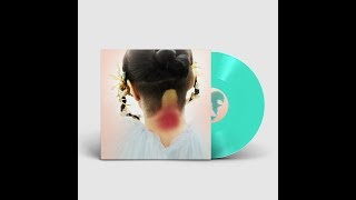 Björk - Blissing Me (Harp Version)