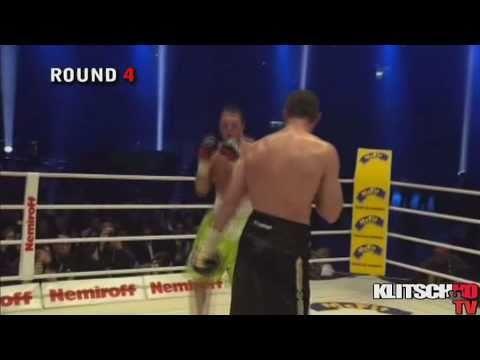 Vitali Klitschko vs Albert Sosnowski (Highlights)