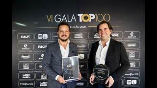 Motorbus - VI GALA TOP100