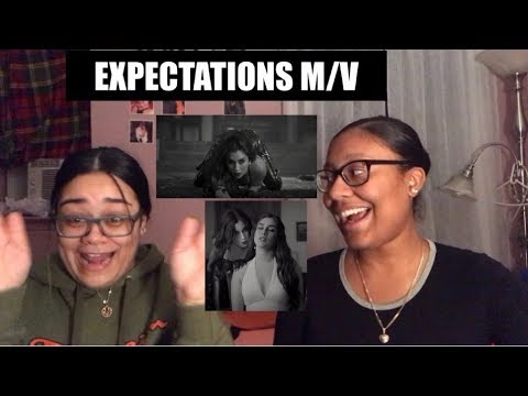 Lauren Jauregui - Expectations (Official Video) | REACTION