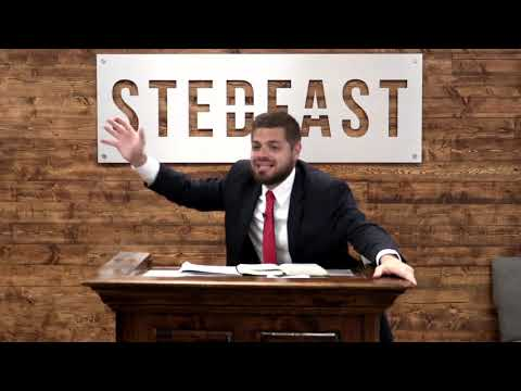 Baptist 101–Polluting Salvation With Works (Pastor Shelley)