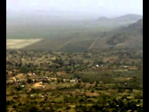 Taita Taveta County Landscape mwatate.mp4