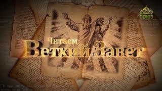Читаем Ветхий Завет. От 17 сентября. Израиль в пустыне события до Синая