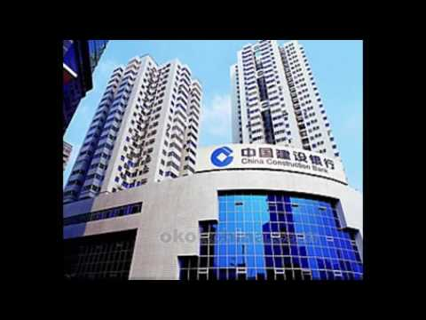 China Construction Bank Corp.