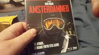 Video Unboxing Amsterdamned Blu-Ray/DVD Combo from Blue Underground download MP3, 3GP, MP4, WEBM, AVI, FLV Januari 2018