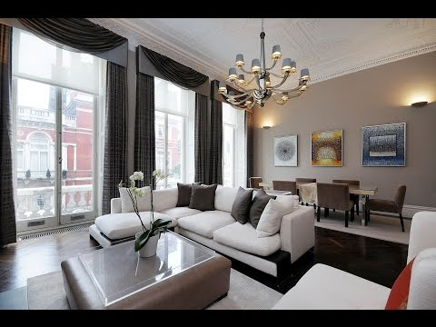Two Bedroom Apartment | Palace Gate | Kensington | W8