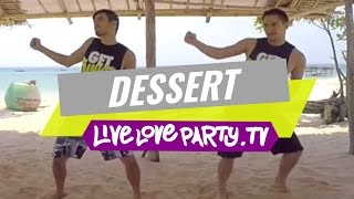 Dessert by Dawin | Zumba® Fitness | Live Love Party