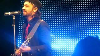 Atif Aslam Salam 2011 Dubai Concert-Jalpari Thumbnail