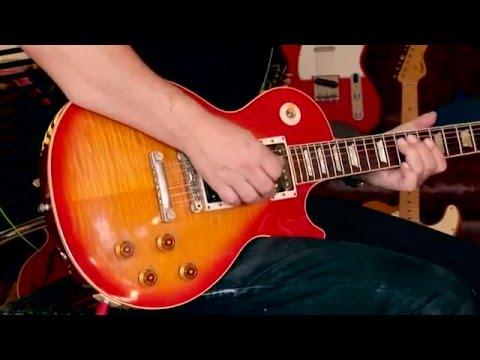 1995 Gibson Les Paul Classic Premium Plus, Part1