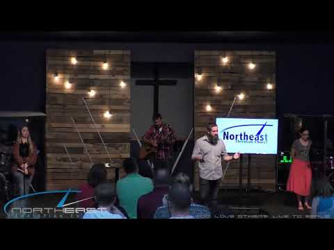 Northeast Christian Church Live - Don't Waste Your Work week 4