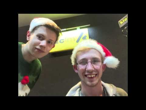 The JBA Show Christmas show