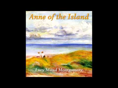 Anne of the Island (dramatic reading)