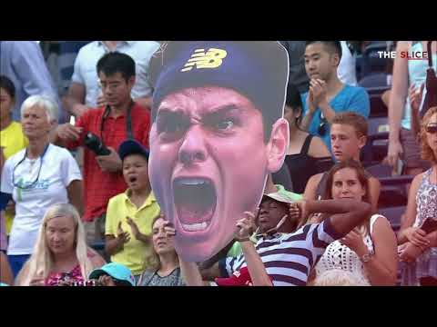 The Slice - Ep. 6, Previewing the 2018 Rogers Cup