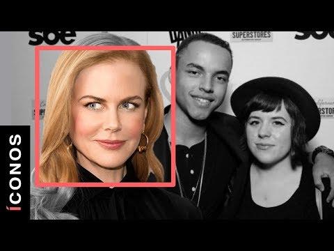 Los Hijos De Nicole Kidman Fueron Educados Para Aborrecerla | íconos
