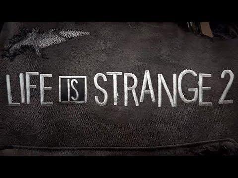 Life Is Strange 2 #5 - Serio Gro Dopiero Teraz?! || Episode 1: Roads thumbnail
