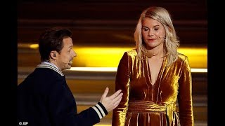 This is not an apology! DJ Martin Solveig slammed by stars after asking first female Ballon d'Or win