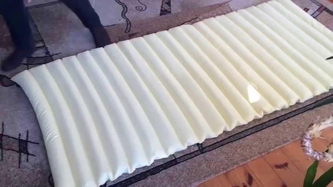 organic buckwheat hull mattress youtube