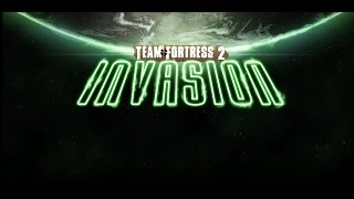TF2 Players Reaction to the Invasion Update