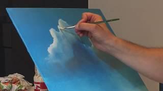 Come dipingere le nuvole TUTORIAL