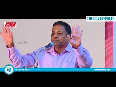 College degree is valid only till marriage - says Lakshmi Ceramics Md Muthuraman