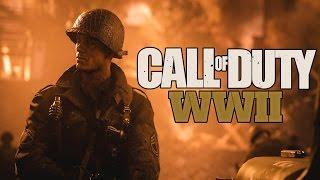 عرض لعبه كول اوف ديوتي الجديده : Call Of Duty®: World War ii