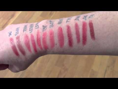 elea blake Lip Drape quick tip