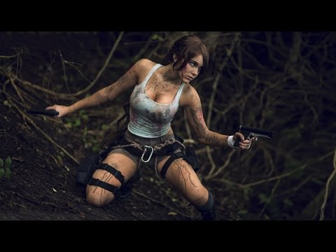 Top 10 Games 2015 - Sexy Girls [Full HD] 1080p