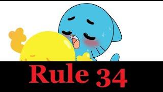 Rule 34!