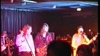 The Snakes - Walking In The Shadow Of The Blues (Live In Norway 1998)