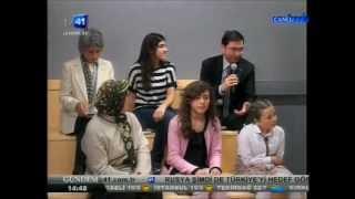 Yavru TEMA - 41TV Yaşamı Paylaşmak Programında (1. Bölüm)
