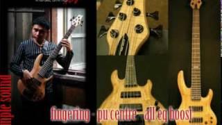 Artrock guitars sample sound