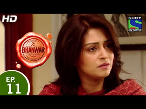 Bhanwar - भंवर - Episode 11 - 15th February 2015