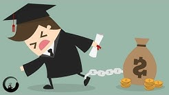 The Cost of College in 4 Minutes