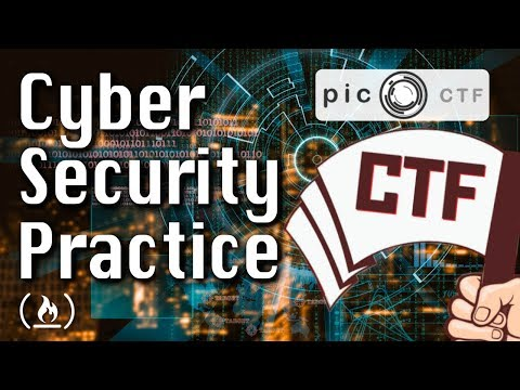 Improve Cybersecurity Skills with CTFs - PicoCTF Walkthrough (2018)