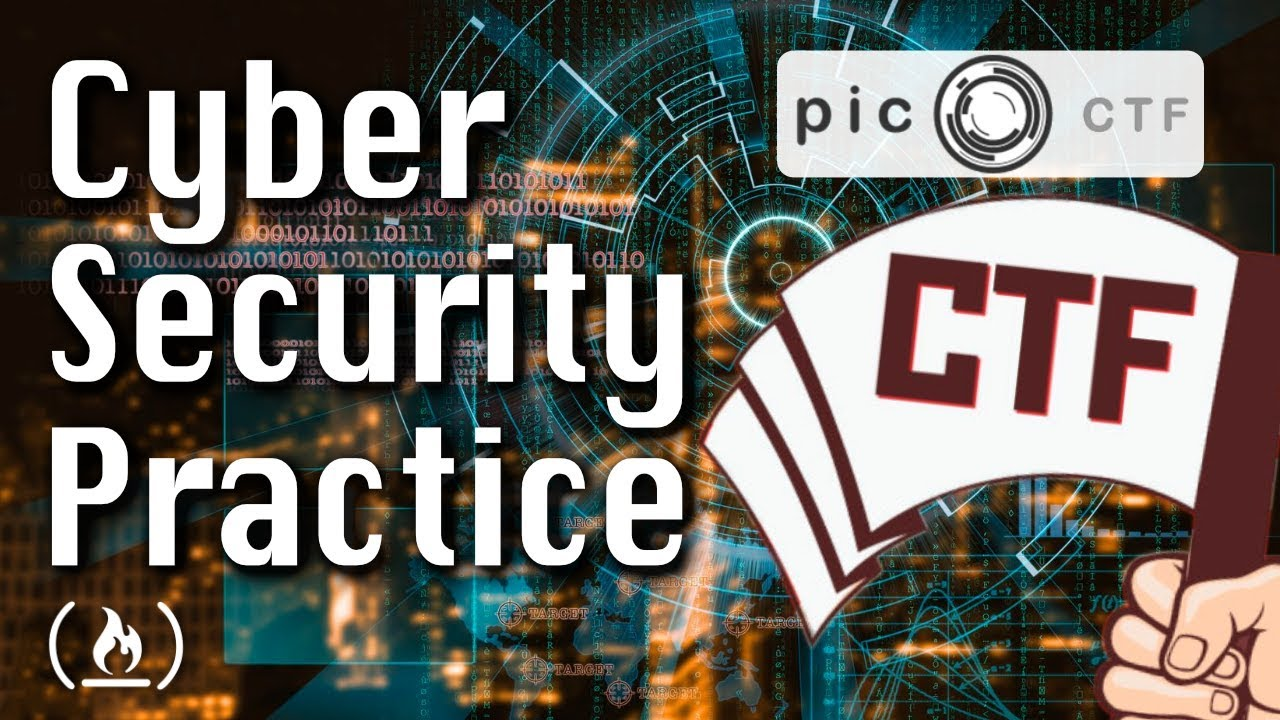Improve Cybersecurity Skills with CTFs - PicoCTF Walkthrough (2018)