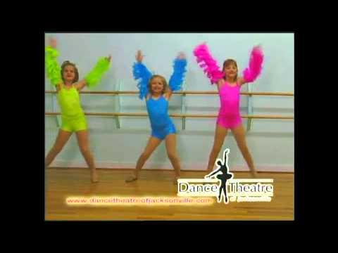 Dance Theatre of Jacksonville NC