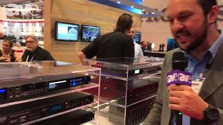 InfoComm 2018: Denon Professional Intros DN-470A Four-Channel Amplifier with 120 Watts per Channel