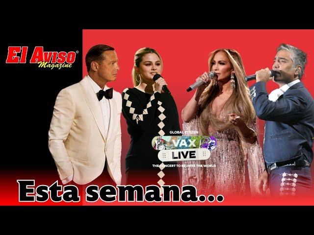 La Serie de Luis Miguel sigue dando de que hablar,novedades de Ángela Aguilar-El Aviso Magazine 2021