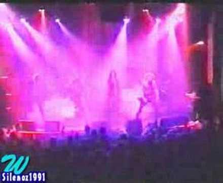 Dimmu Borgir - Grotesquery Conceiled (Live 1999 @ Portugal)