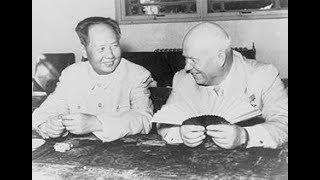 Why did the Sino-Soviet split occur?