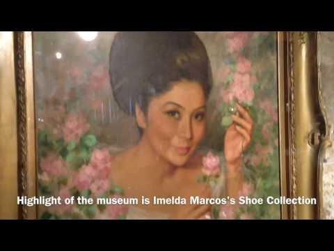 Marikina Shoe Museum J.P. Rizal Street Marikina City by HourPhilippines.com