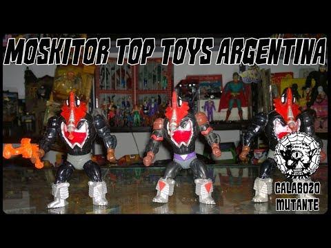 top toys moskitor por dentro y por fuera motu argentina