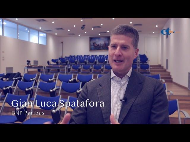 ETLINE e Associati - Gian Luca Spatafora