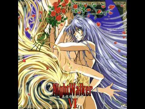 Nightwalker OST- Hitokuse