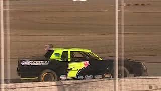 Street Stock Heat 1 Barona Speedway 7- 14-2018