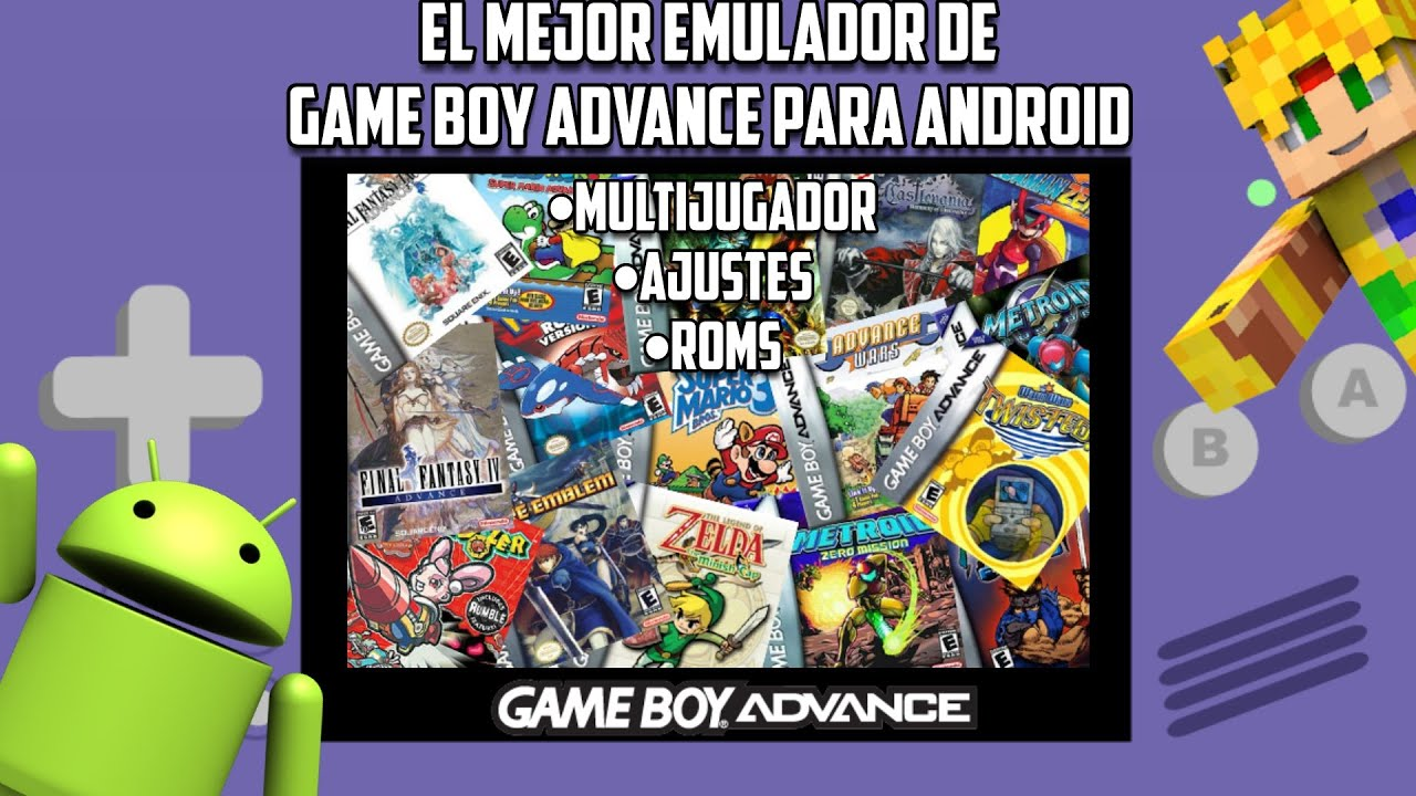 Advance Wars ROM GBA Español (Android y PC) - MinuROMs