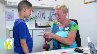Astma poli