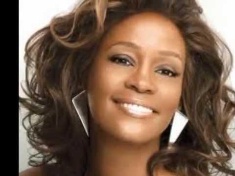 R.I.P Whitney Houston ♥